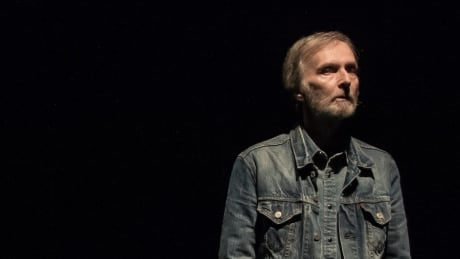 Convicted bank robber-turned-actor takes hard look at prison life in one-man show