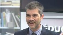 Doug Sartori, Workforce WindsorEssex
