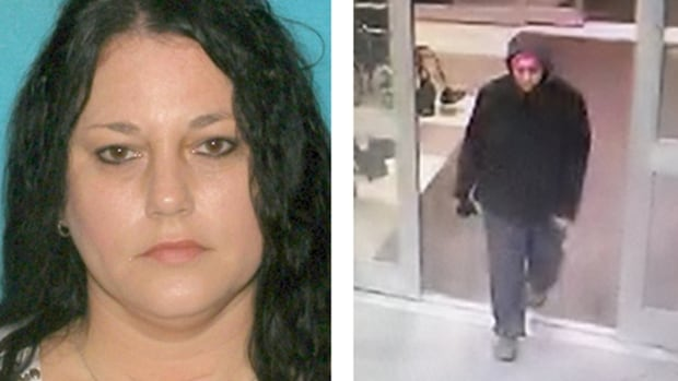 Police say they are concerned for Stacey Gail Smith's safety.