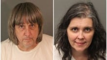 california accused shackled children