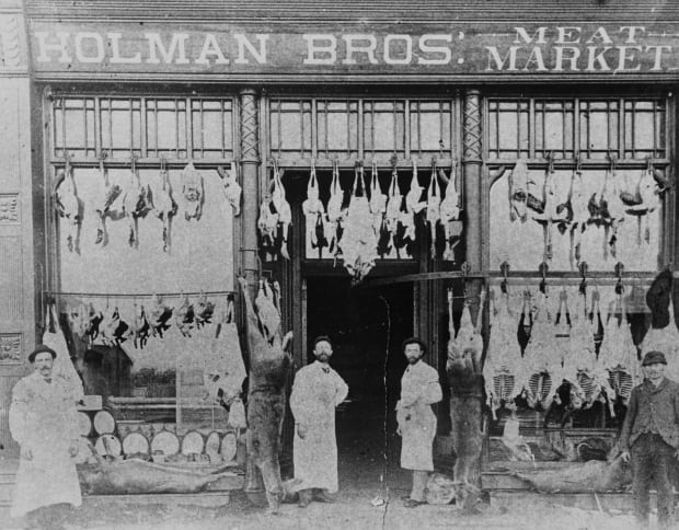 Holman Bros.