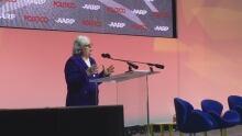 AARP Nancy LeaMond