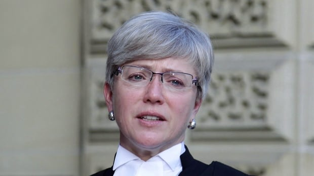 Ottawa-based lawyer Fay Brunning had her knuckles rapped by an Ontario judge after suggesting in court filings and in an email that the court was biased in Canada's favour on St. Anne's cases.