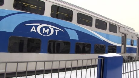 Multi-level cars added to RTM's Deux-Montagnes line to bolster service