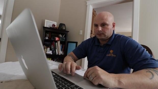 Veteran Dennis LeBlanc first flagged the error that saw Veterans Affairs return hundreds of dollars to 133 vets across Canada.