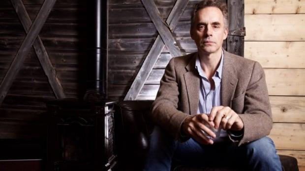 University of Toronto professor Jordan Peterson had a rental request application for a book talk denied by the Citadel Theatre.