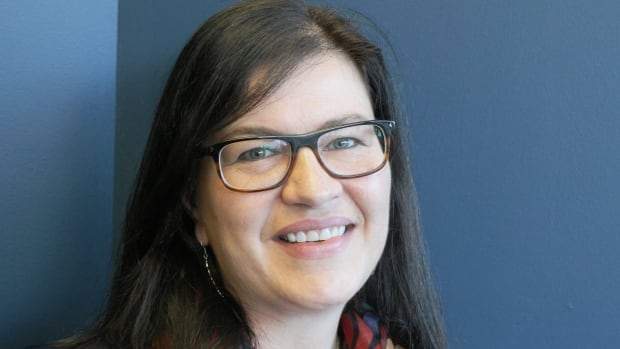 Lori Campbell is the director of Indigenous Initiatives at the University of Waterloo.