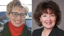Daiene Vernile Kathryn McGarry cabinet posts