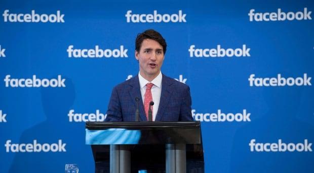 Trudeau Facebook 20170915