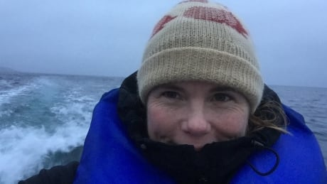 I came to Newfoundland for the oil and stayed for the weather