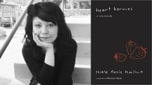 Heart Berries by Terese Mailhot
