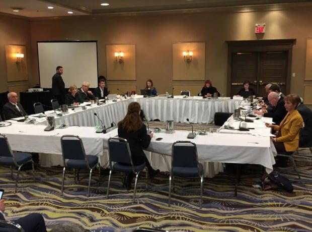 Sudbury pre-budget consultations