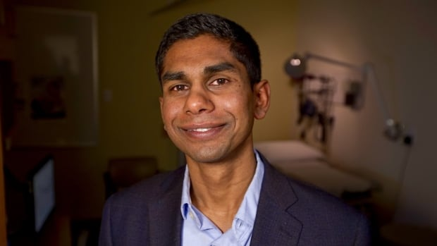 Dr. Nav Persaud, a family doctor and researcher in Toronto, spent seven years trying to access confidential industry data to determine the efficacy of the popular morning sickness drug Diclectin.