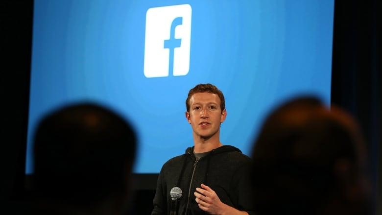 Mark Zuckerberg's former mentor says 'parasitic' Facebook threatens