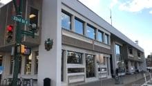 Saskatoon Frances Morrison Central Library branch