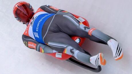 Luge Instant Expert Felix Loch Olympics