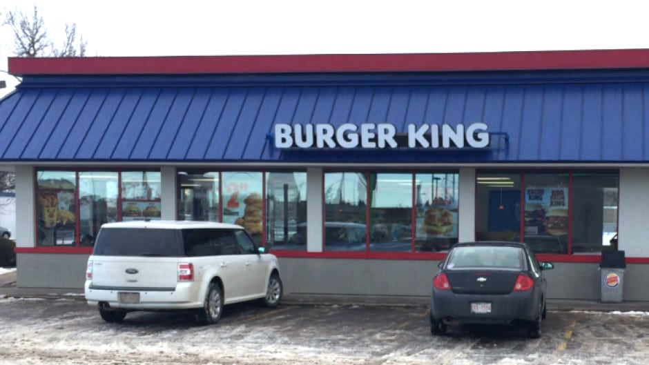 No one was living in the store': Lethbridge Burger King