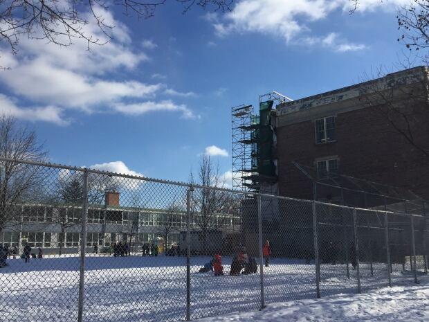 Palmerston Public School