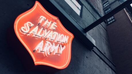 Thunder Bay Salvation Army puts call out for thrift store donations