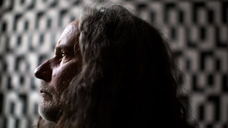 Weldon Bona, terminally ill Sydney, N.S., man