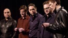 MUSIC Junos Hall of Fame