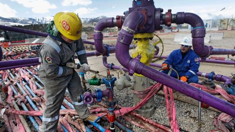 CORRECTION Fracking Colorado