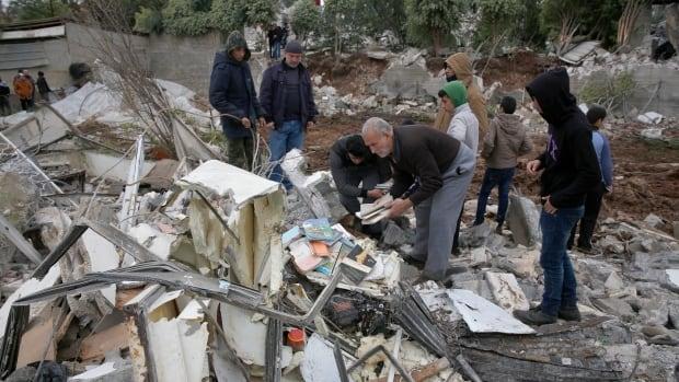 Israel Puts Terror Tunnel Discovered Under Gaza Border on Display