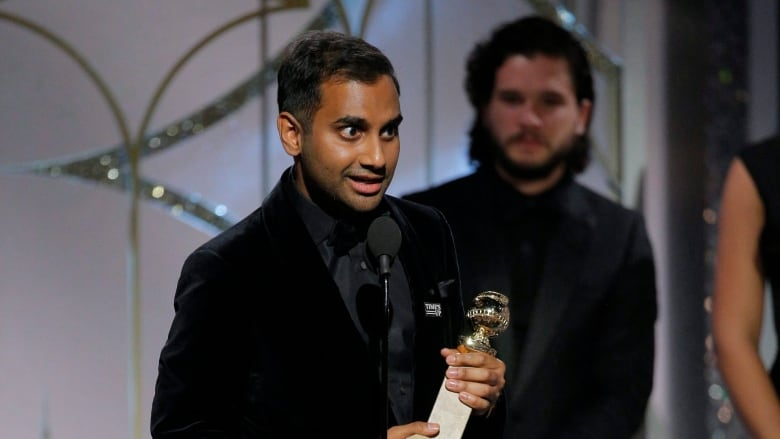 aa8645dc6069e An unidentified woman s account of comedian Aziz Ansari s sexual advances  has tossed a wrench into the  MeToo movement. While some dismiss the  incident as a ...