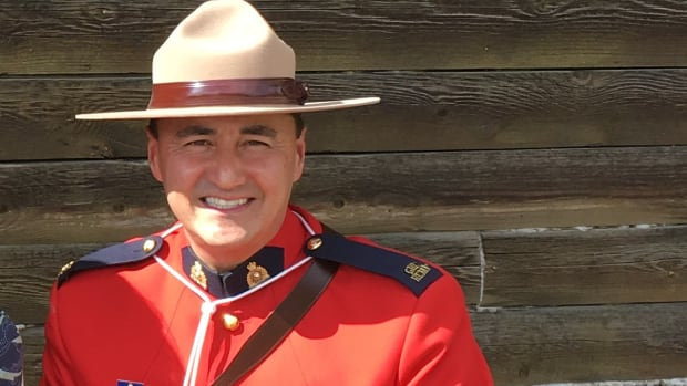 Cpl. Robert Drapeau recently made a comeback to his home in Mayo, Yukon, to work as the new RCMP detachment commander.