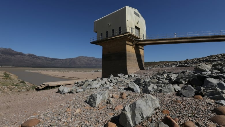 b71e1ca9c49 Cape Town is about to become the first major city in the world to run out  of water