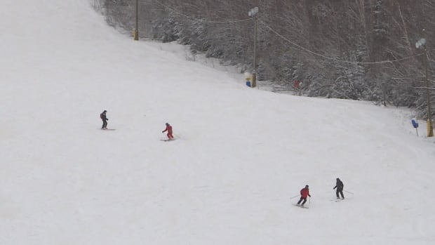 Marble Mountain has reopened, less than one week after major damage caused by flooding.