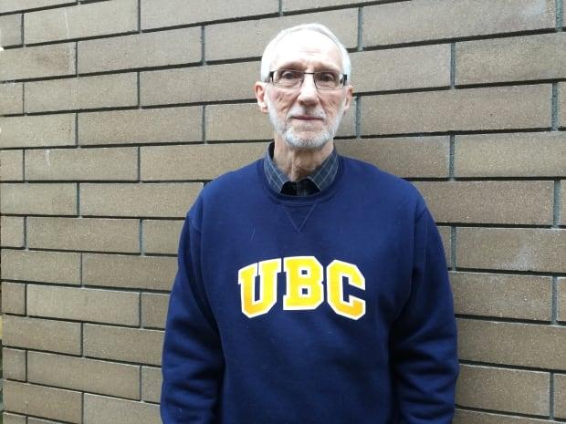 Jan Cioe UBC psychology professor