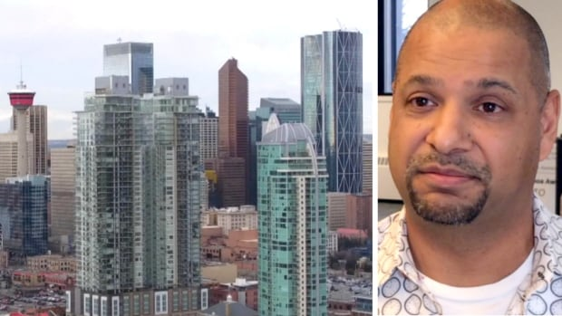 """""""We have to attract people back to the city,"""" says Jay Gohill with Calgary software firm Arcurve about the high tech talent pool. """"Lots of people have left."""""""