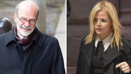 Judge delivering ruling on charges against Dalton McGuinty aides thumbnail