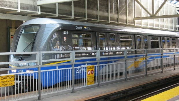 City of Langley mayoral candidates prefer SkyTrain to LRT