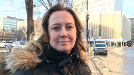 Carolyn Strom
