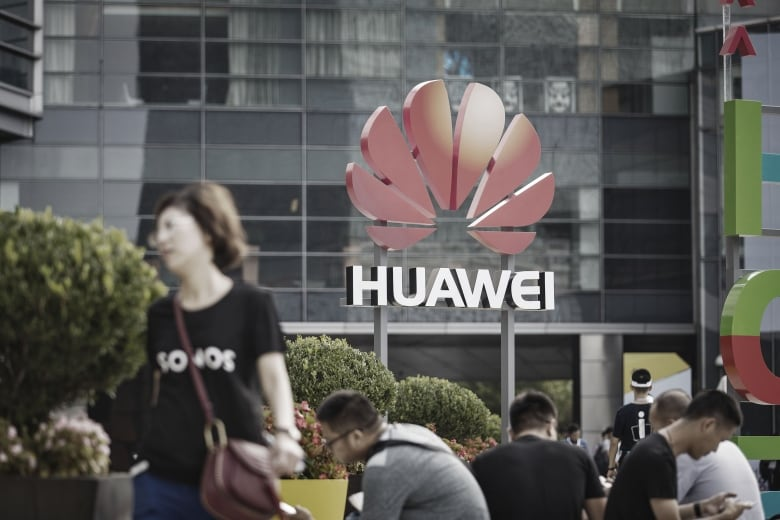 Huawei's latest attempt to enter U S  worries lawmakers — but Canada