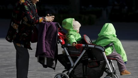 China's birthrate down from initial '2-child' boom, but higher than most recent years