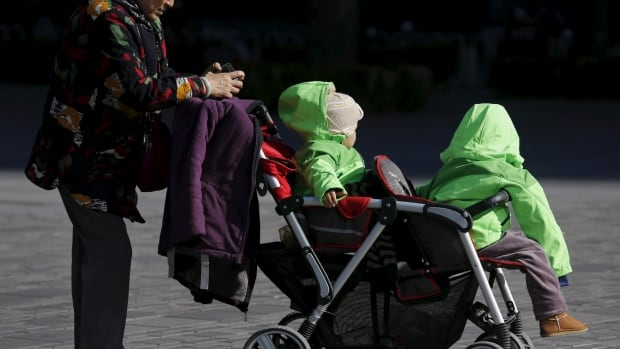 Chinese birth rate down after one-child policy relaxed