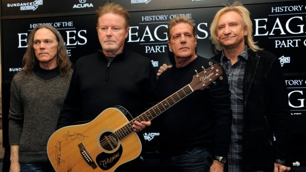 Bring your alibis: Eagles settle legal case against real-life Hotel California