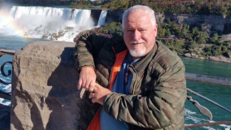 Police Have Charged Landscaper Bruce Mcarthur  With Five Counts Of First Degree Murder And Say There Are Likely More Victims Facebook Canadian Press