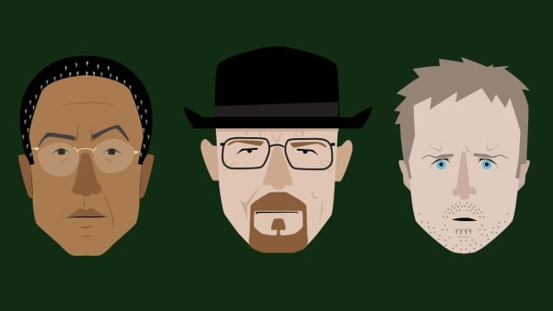 Breaking Bad cast reminisces the