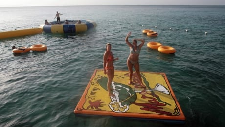 FEAX Travel Jamaica