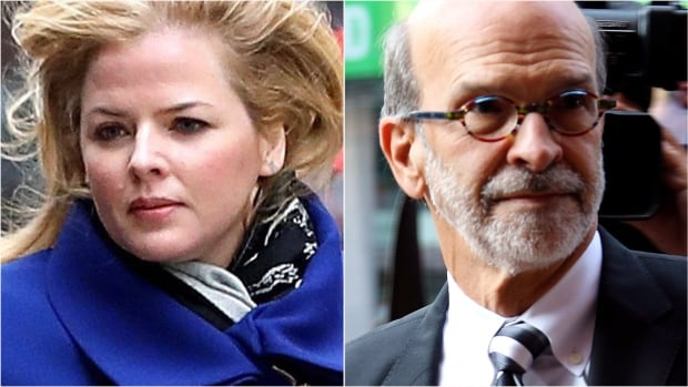 Former McGuinty Aide Found Guilty In Gas Plants Case