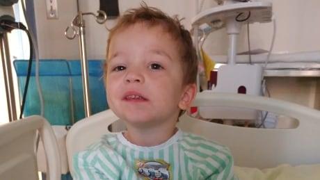 Son's struggle with arthritis motivates Regina mom to help others thumbnail