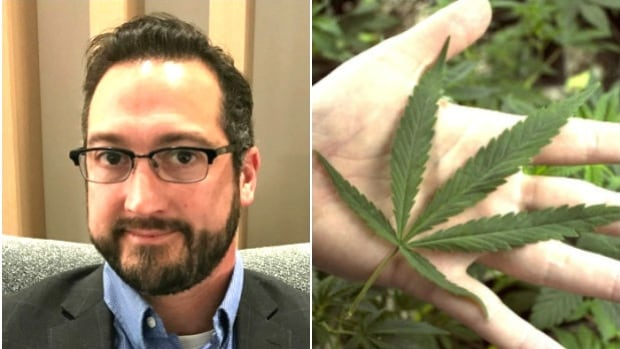 Calgary investor says switch from oil to cannabis put his portfolio in the green.