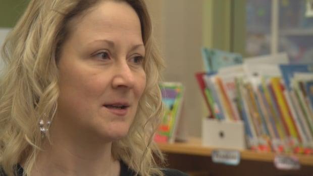 Jenny Guth Stittsville parent