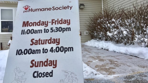The P.E.I. Humane Society is warning pet owners to watch out for traps after 2 dogs were caught this week.