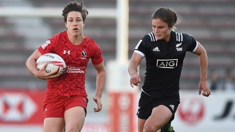 rugby sevens women