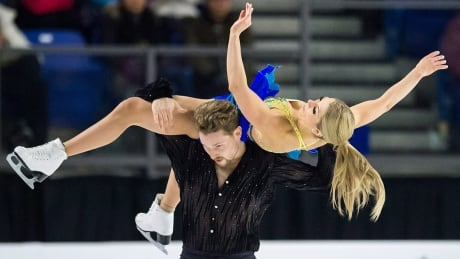 Watch the Four Continents figure skating championships